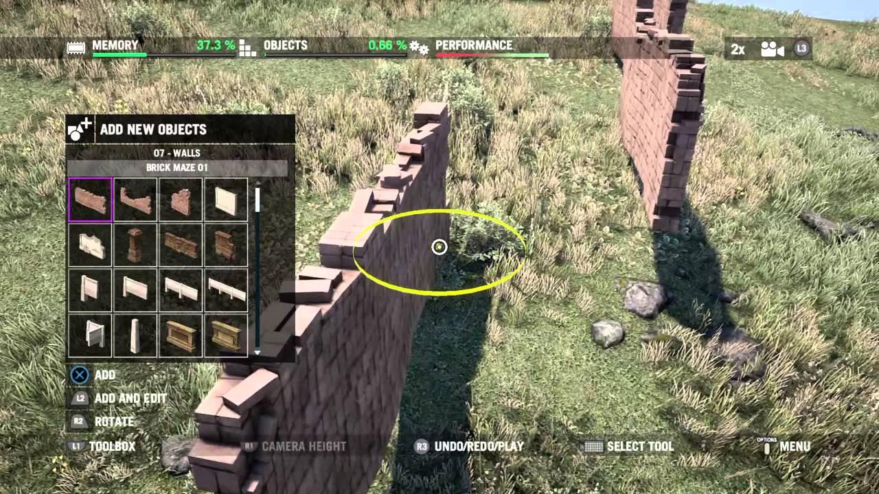 Far Cry 4 Bear Vs Tiger