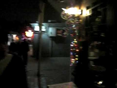 A pub in Beijing