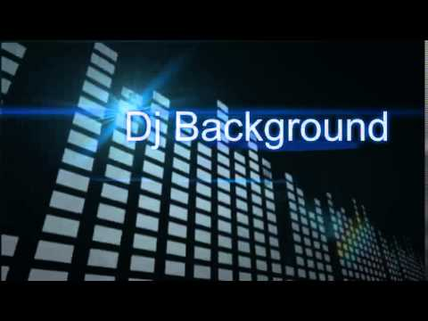The Best Electro House Music 2015 Dj Background