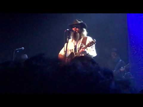 Cody Jinks / Rock And Roll / Observatory - San Diego, CA / 4/26/18