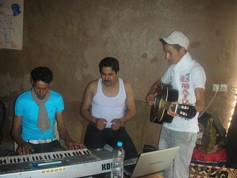 "Rachid Aza Band| Album ""Anzwum n Usmmid"" tous les musiques"