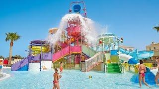 Grecotel Club Marine Palace- Greece, Crete(Посмотреть цены и забронировать отель можно тут http://fas.st/TY9y7 НОВЫЙ Захватывающий Мега-Аквапарк Истинное..., 2016-08-10T07:19:56.000Z)