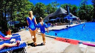 Wife Scare Getaway Day 2 (Zoo & Pool)