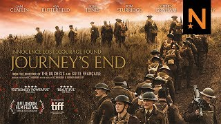 'Journey's End' Official Trailer HD