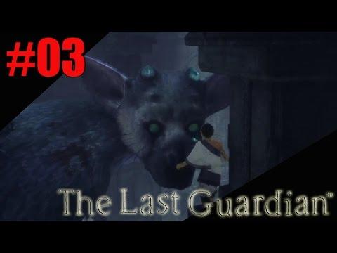 The Last Guardian #03 - Yo doy órdenes y Trico obedece... si le apetece (PS4 PRO)