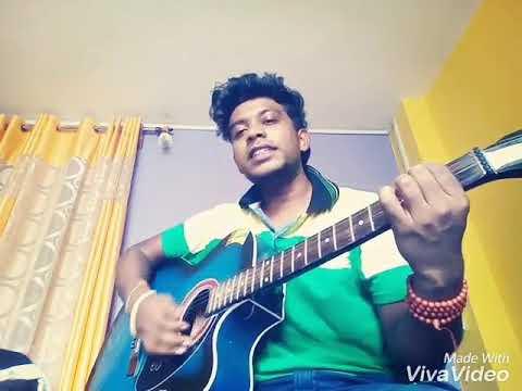 Ek Ladki Bheegi Bhagee(unplugged)