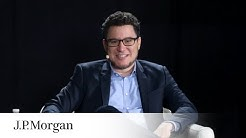 Eric Ries: Building a Startup for Long Term Success | TechTrends | J.P. Morgan