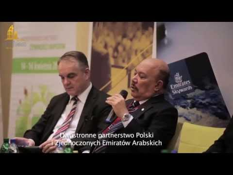Konferencja Invest with Emirates 2015