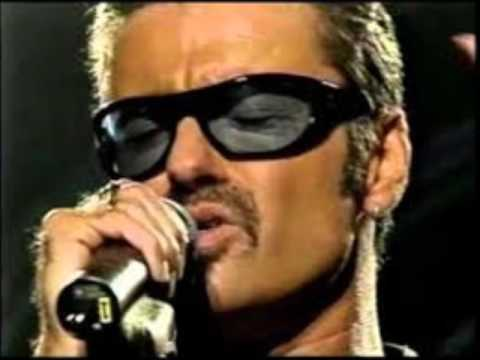 """My Tribute To George Michael"" Georgios Kyriacos Panayiotou June 25, 1963 ""KALISPERA ATHEN!"""