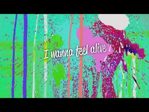 Thumbnail: Marshmello x Ookay - Chasing Colors (ft. Noah Cyrus) [Lyric Video]