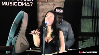Kat Dahlia - My Garden (live at SXSW)