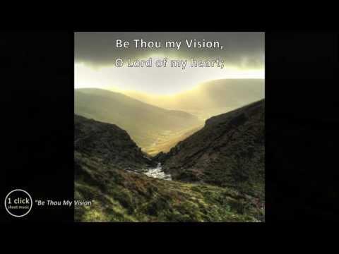 Be Thou My Vision - Mixed Choir (w/ lyrics) OLD IRISH HYMN - MULDER mp3