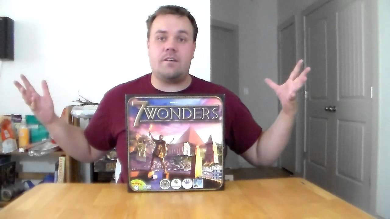 Top 5 Board Games for Large Groups (6+ People)