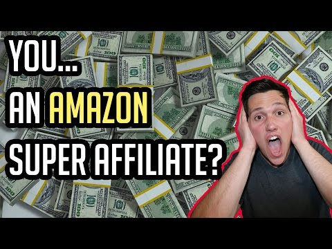 Amazon Affiliate Marketing - Make Money With No Website (For Beginners)