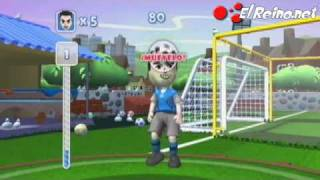 Vídeo análisis / review FIFA 09 All Play - Wii
