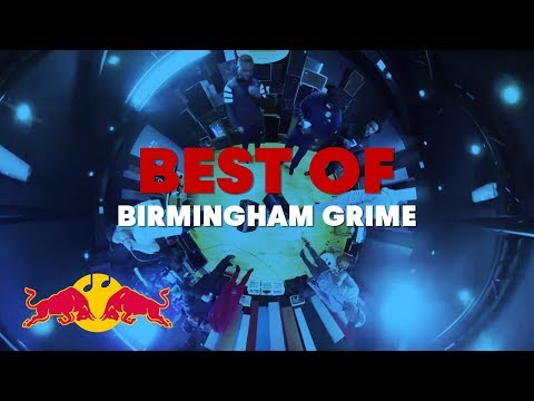 Fully Charged Cypher Brings Together Birmingham's Grime Scene