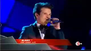 Christoofer Robin - Sunny - La Voz México 2014 28 de Septiembre Audiciones