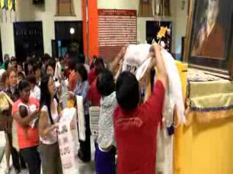 Birthday Celebration Of HH The 17th Karmapa 21-6-2014 --Part 2