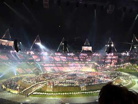 I Bet You Look Good On The Dancefloor Olympic Games - image 6