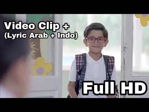 Deen Assalam - Sulaiman Al Mughni - سليمان المغني - دِيْنَ السَّلَامْ - (Lyric + video clip)