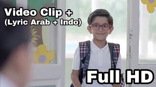 Video Deen Assalam - Sulaiman Al Mughni - سليمان المغني - دِيْنَ السَّلَامْ - (Lyric + video clip) download MP3, 3GP, MP4, WEBM, AVI, FLV September 2018