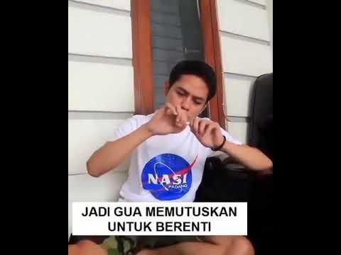 Download story wa 30 detik   Motivasi Berhenti Merokok