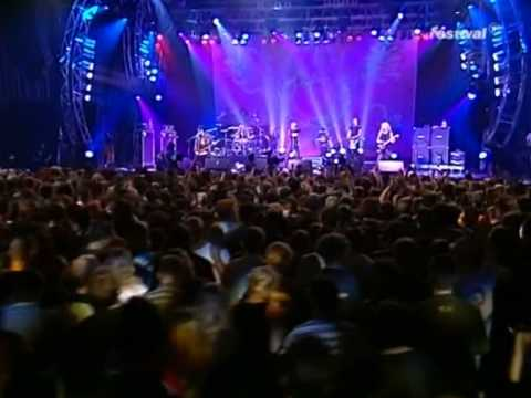 HIM - Poison Girl (Live At Rockpalast 2000) HQ