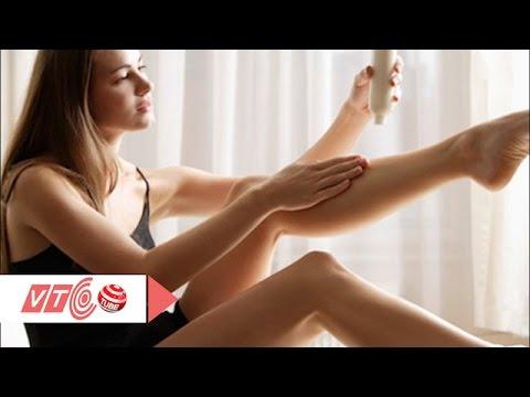 Các bước xử trí vết trầy xước tránh sẹo lồi   VTC