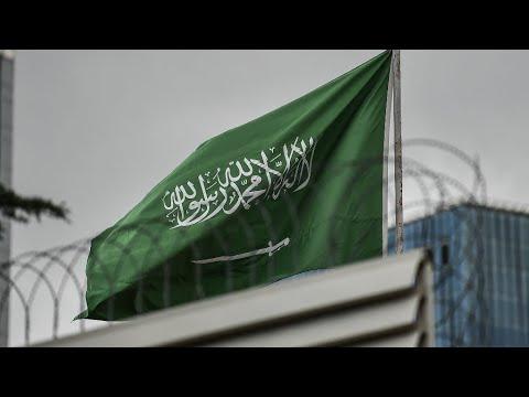 Turkey's Erdogan demands proof missing journalist left Saudi consulate