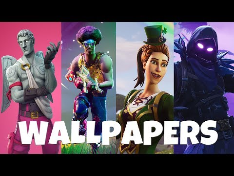 Fortnite: 50+ Awesome Wallpapers / Backgrounds #2