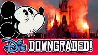 Gambar cover Disney Stock DOWNGRADED! Disney Annual Passholders FURIOUS!