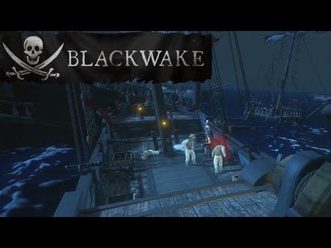 Blackwake #2 - Tomando el Té y después un poco de Ron | Gameplay Español
