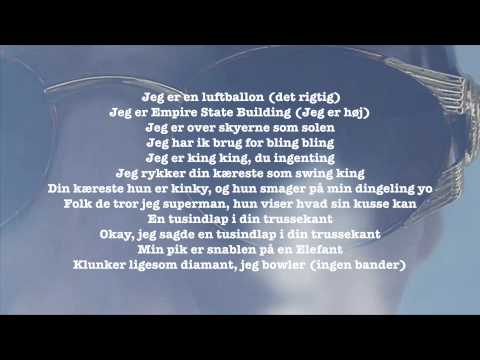 Emil Stabil - Er det en fugl? Lyrics