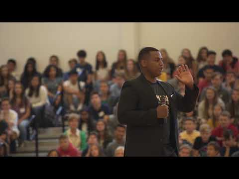 2018 Bellarmine Preparatory School Opening Day: John Gaines Full Speech