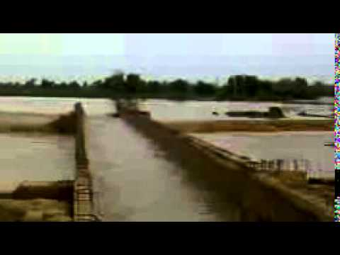 dajal cannal flooded Travel Video