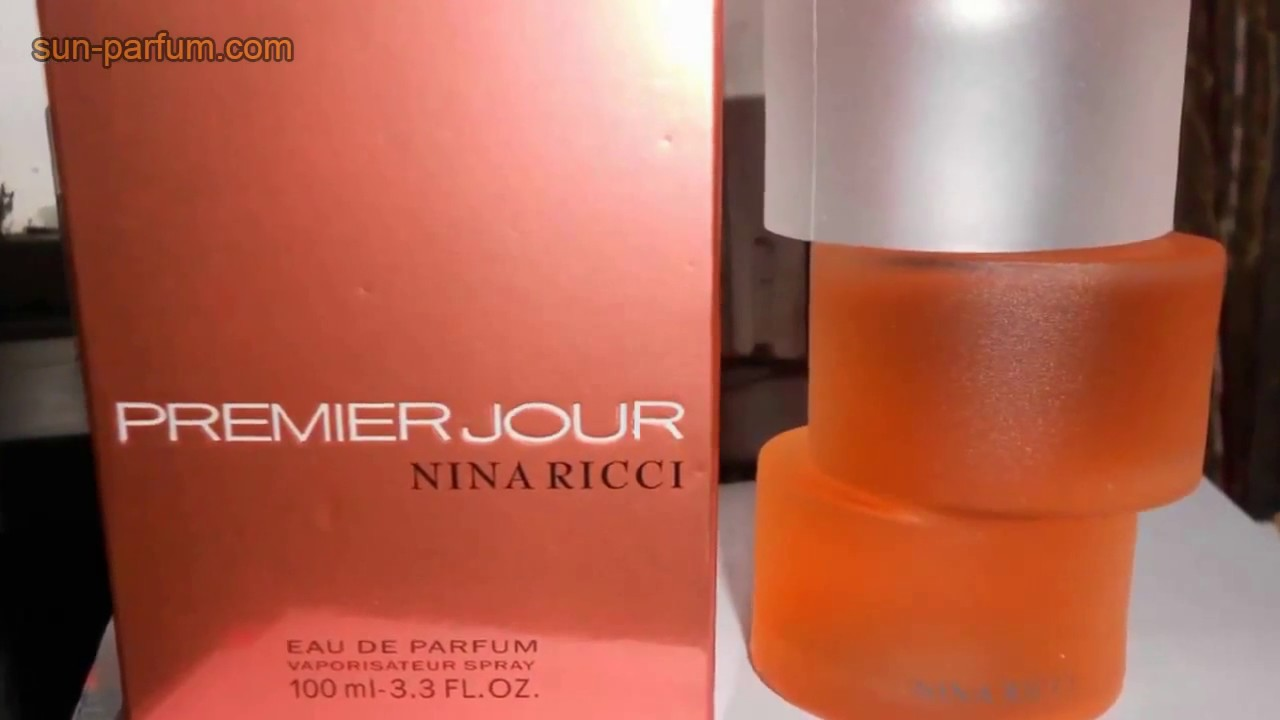 Nina L'Eau by Nina Ricci реклама (2013) Full HD - YouTube