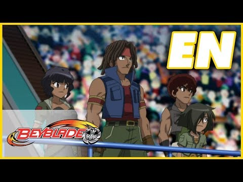 Beyblade Metal Masters: The Brazilian Trap - Ep82