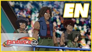 beyblade metal masters the brazilian trap ep82