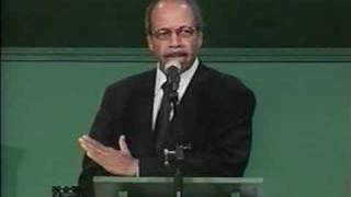 Dr. Henry J. Lyons Testimony of Forgiveness-National Baptist Convention USA