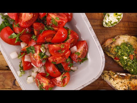 how-to-make-tomato-salad-|-rach-&-john's-date-night-at-home