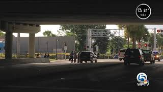 Amtrak train strikes, kills student in Lake Worth