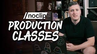 Noclip Production Classes: Learn How We Film Our Docs!