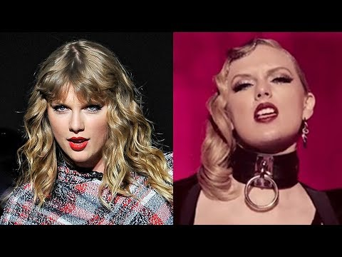 10 Times Taylor Swift Made Fun Of Herself