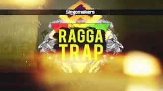 Singomakers Ragga Trap Master - Trap Samples Ragga Sounds