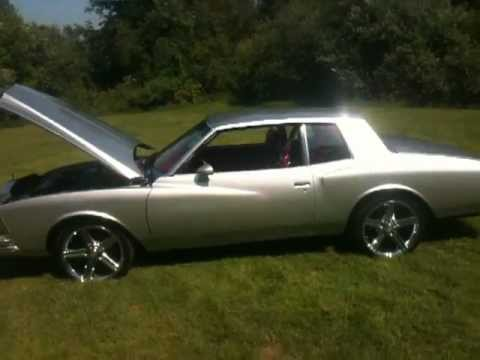 79 Monte Carlo On 20s