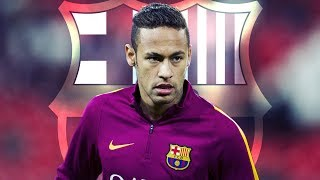 Neymar Jr ♫ Magic In The Air | Return To Barcelona?