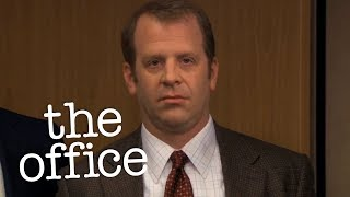 Funniest Office Moment