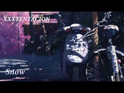 XXXTENTACION - Snow  【10 HOUR EDITION/LOOP】 (2018)