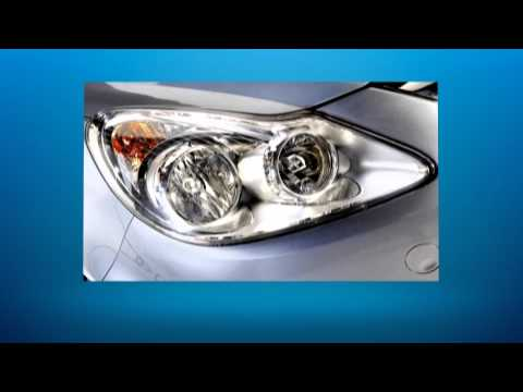 Headlight Restoration Products & Services in Oregon