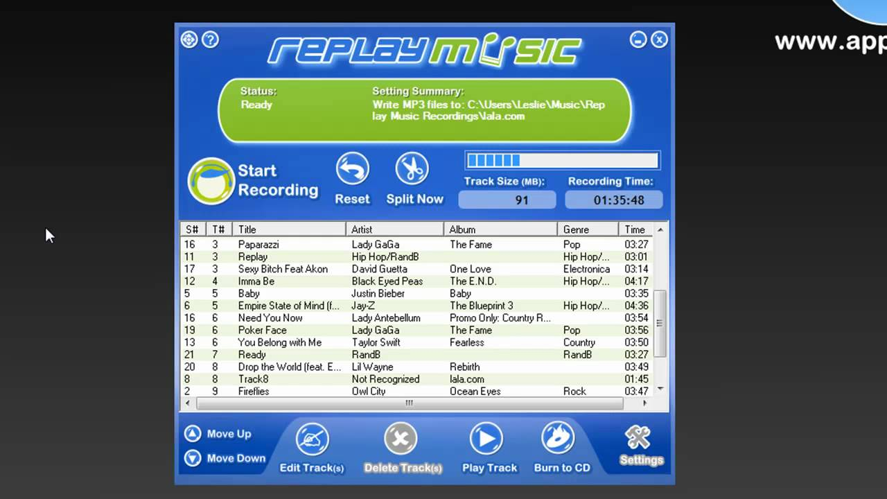 Audio recorder for music and mp3 replay music a great streaming audio recorder for music and mp3 replay music a great streaming audio recorder malvernweather Choice Image